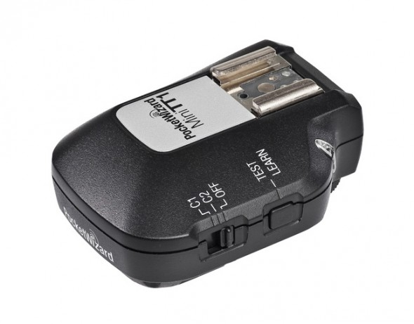 PocketWizard Mini TT1
