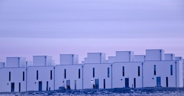Nikon D7000 sample image - Århus
