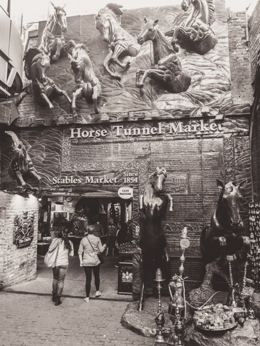 Camden Market - London
