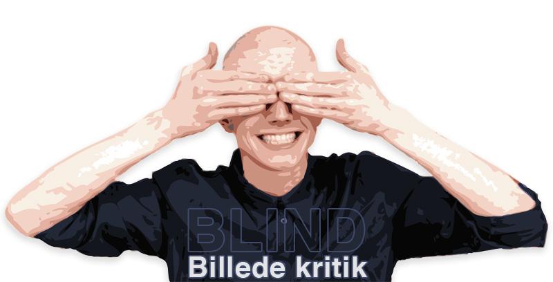Blind kritik af dine billeder