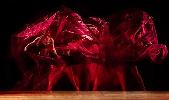 Billeder af Dans - fotograf Theis Poulsen