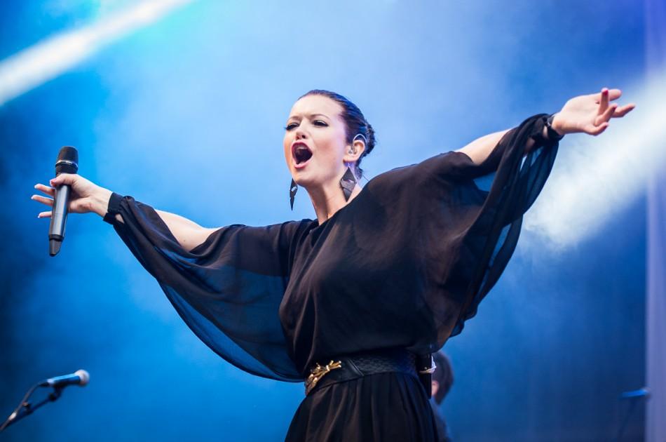 Panamah live @ Smukfest - Skanderborg Festival