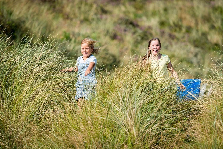 Herning - Fotograf - Børn - Leg - Ferie