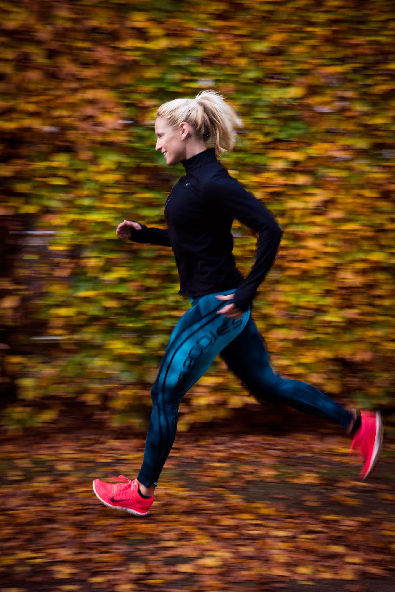 Livsstil - løb - run
