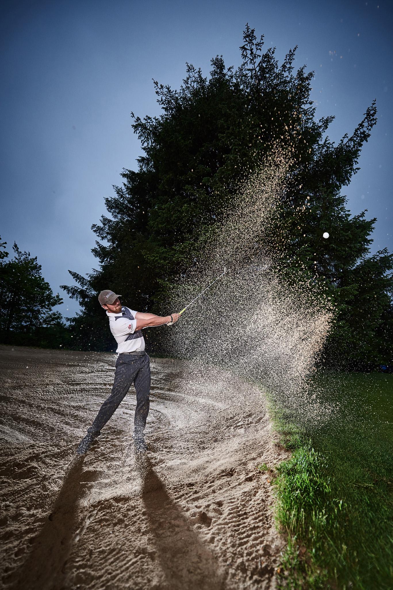 lifestyle livsstil golf