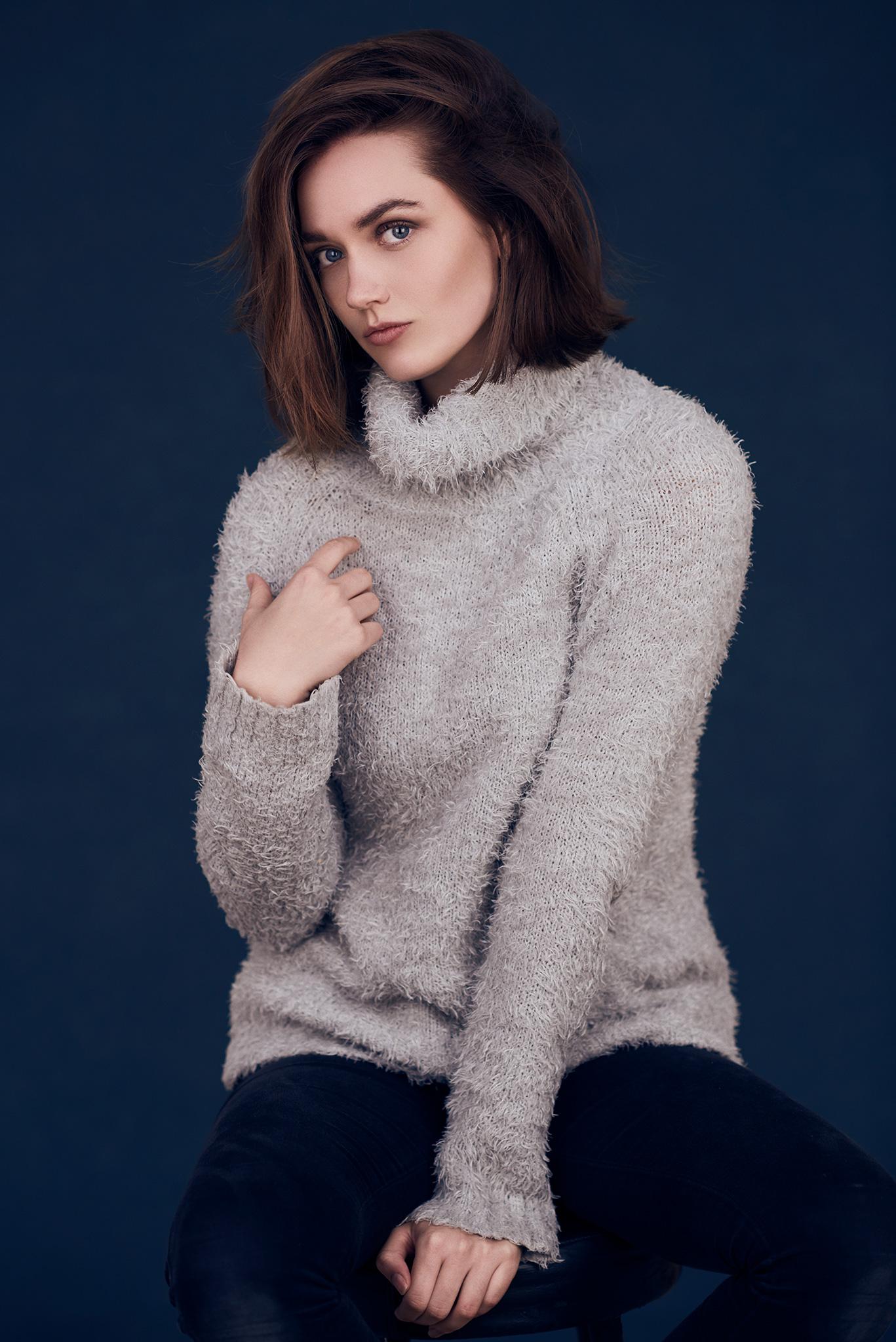 Mode portræt fra Kolding