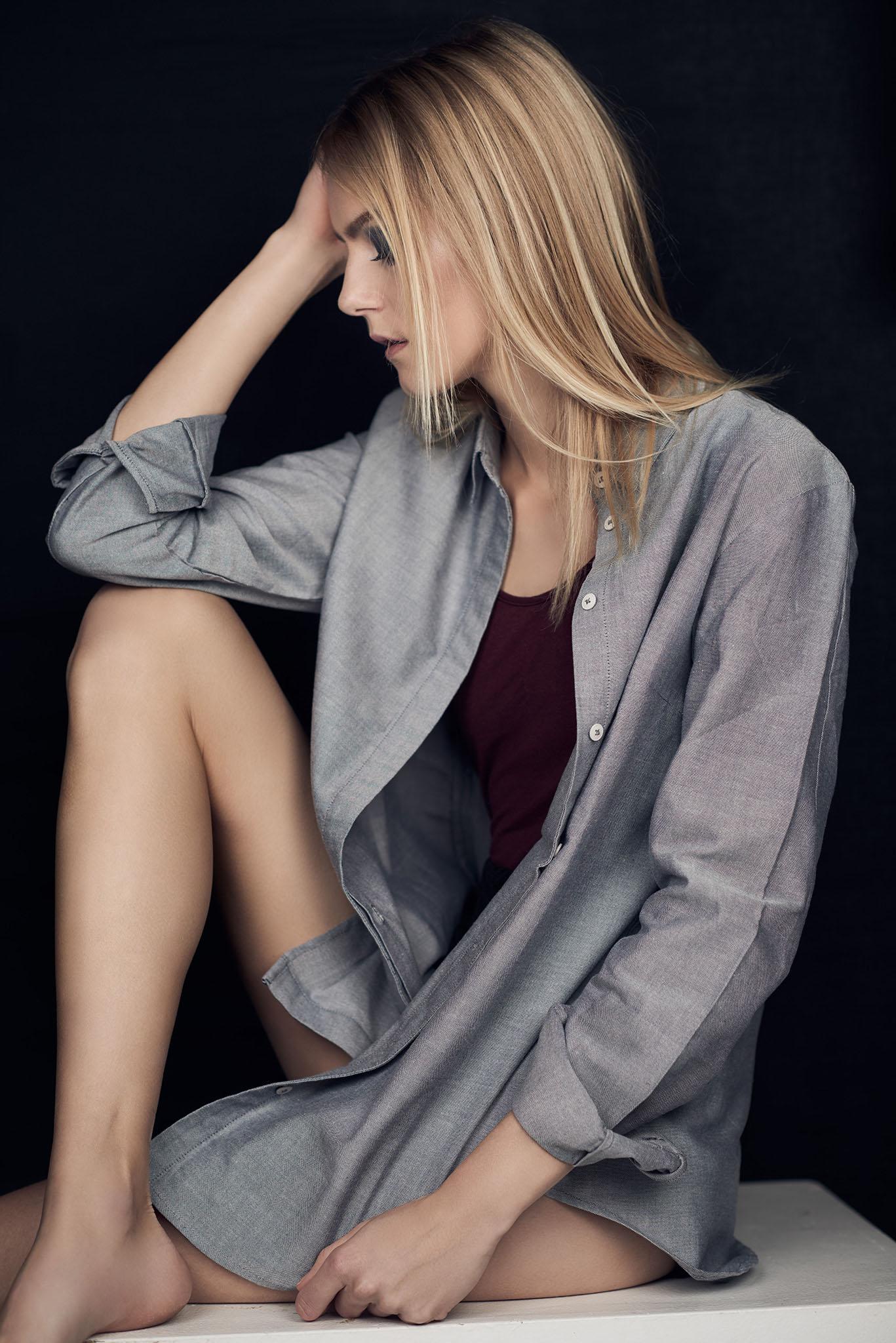 Dansk mode fotograf