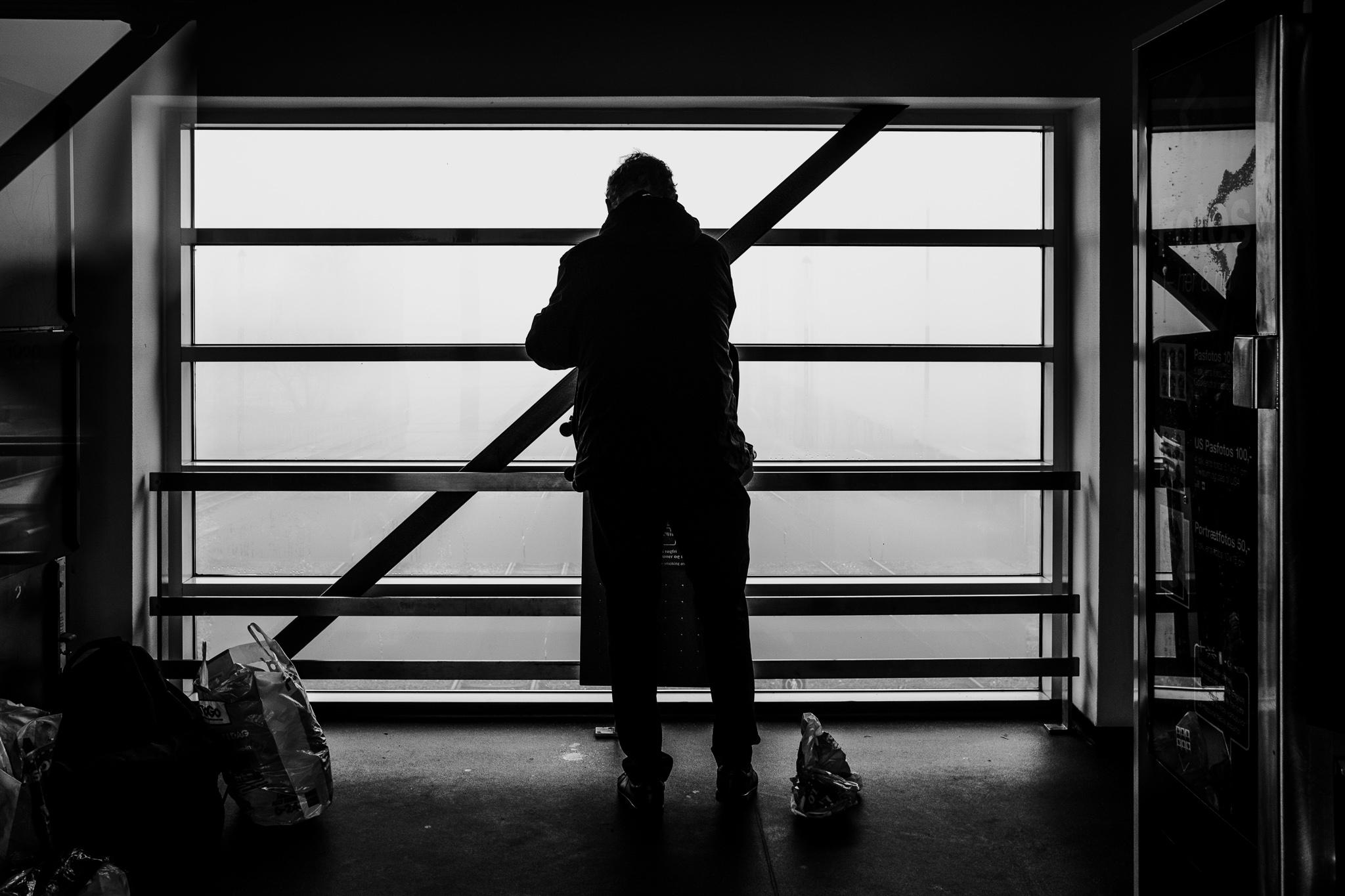 Isolation - følelse af ensomhed