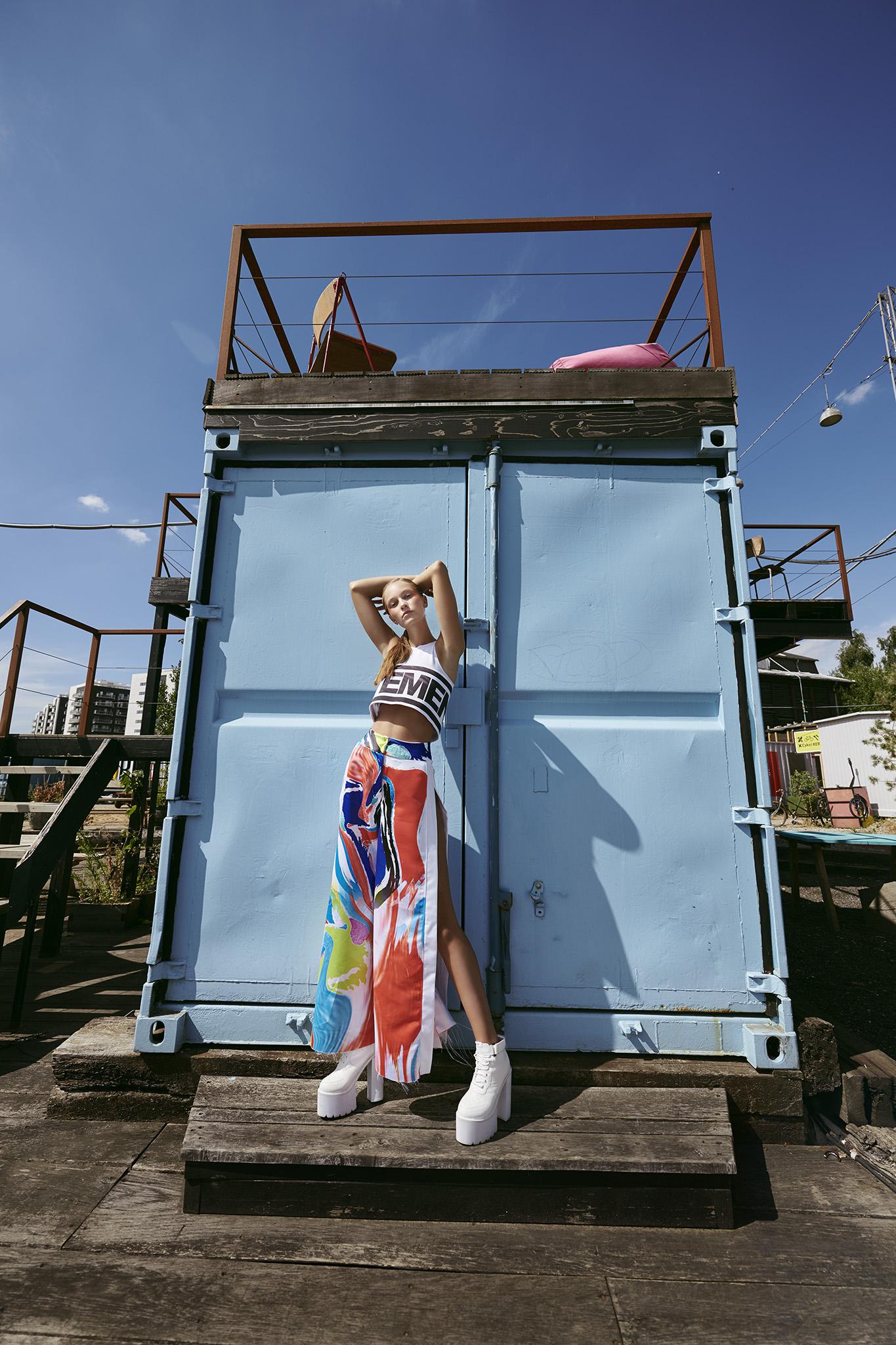 Fashion - Fotograf - Århus