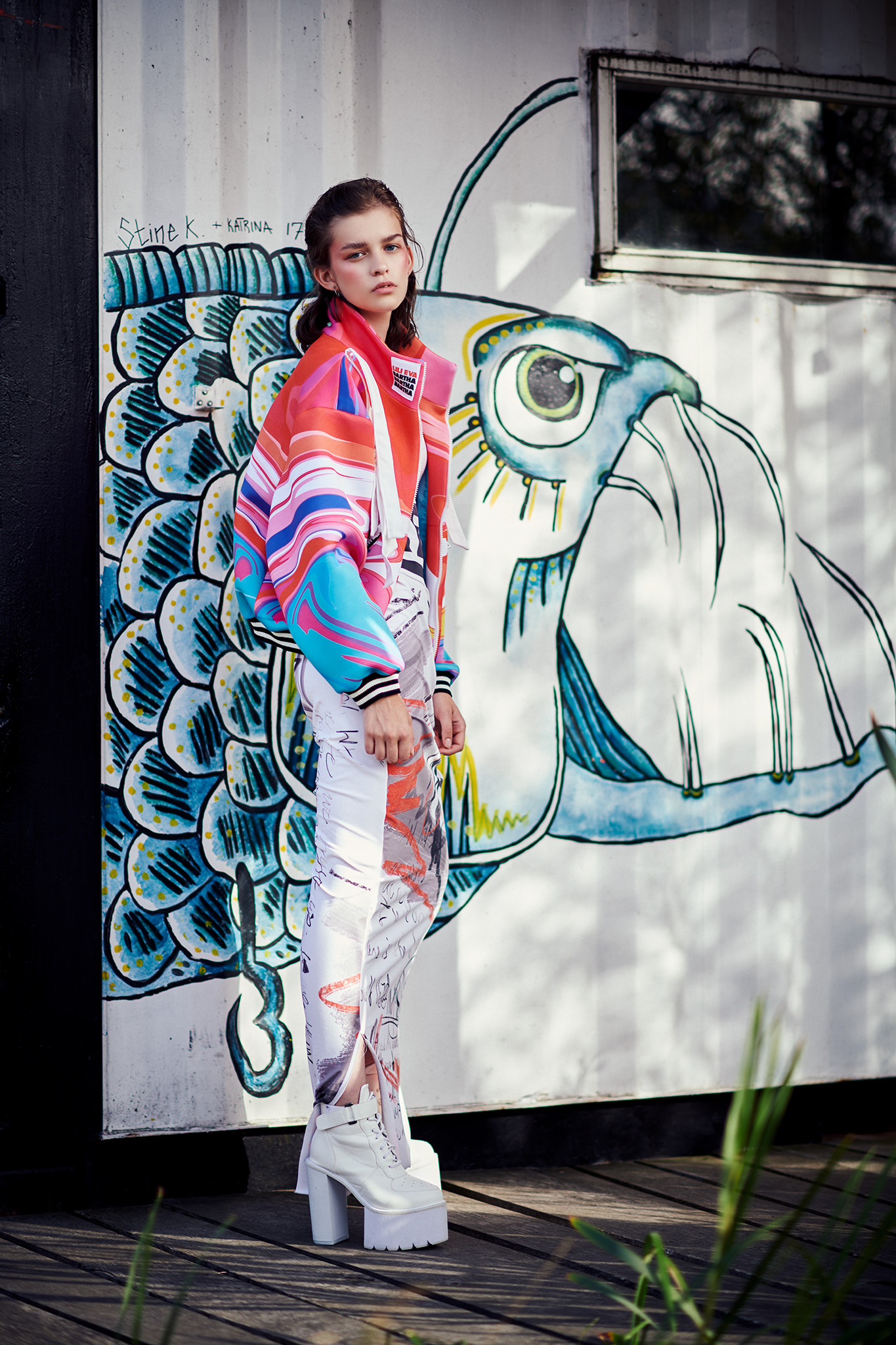 Fotograf - Mode - Århus