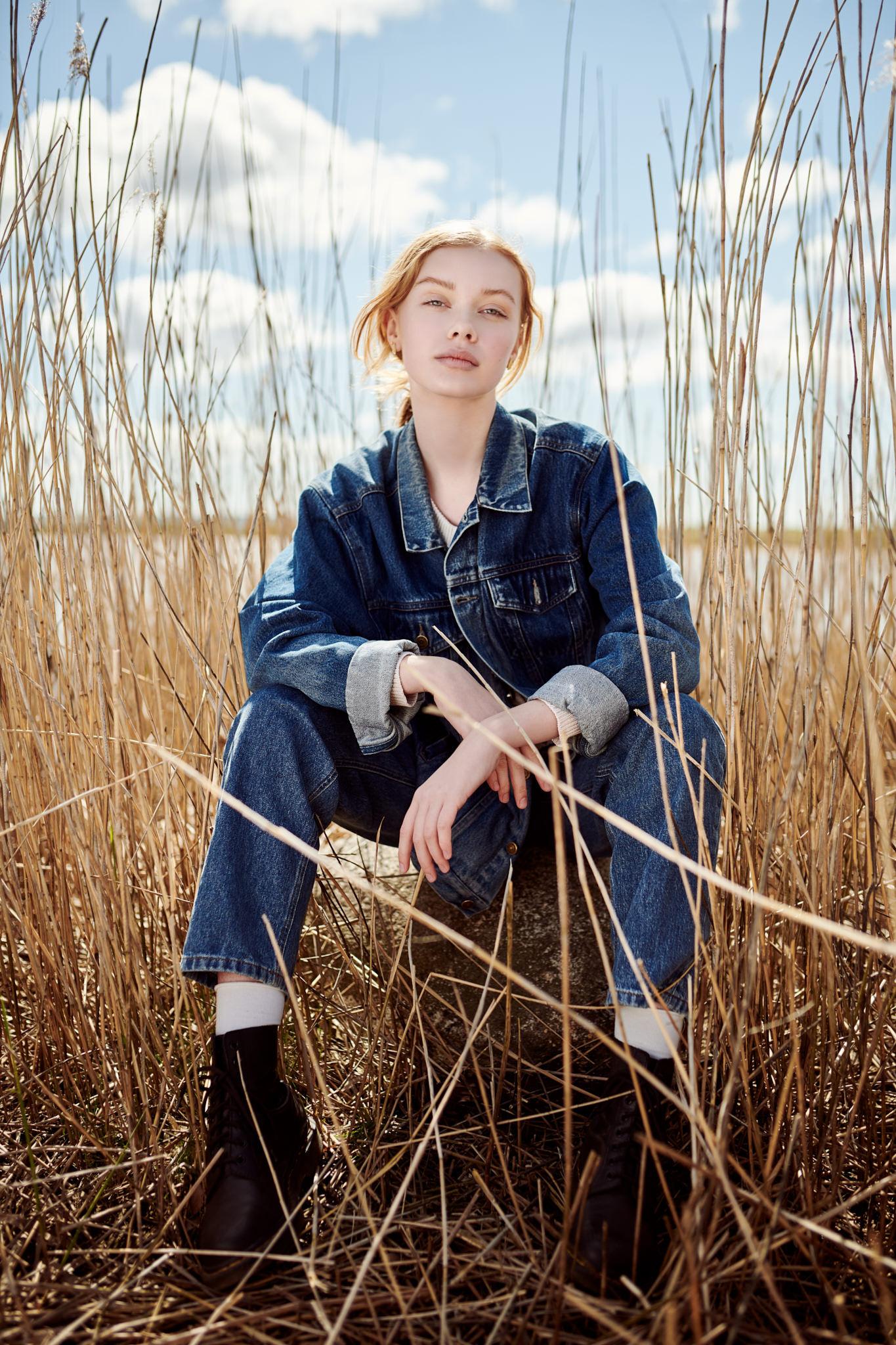 Mode fotograf - Aarhus
