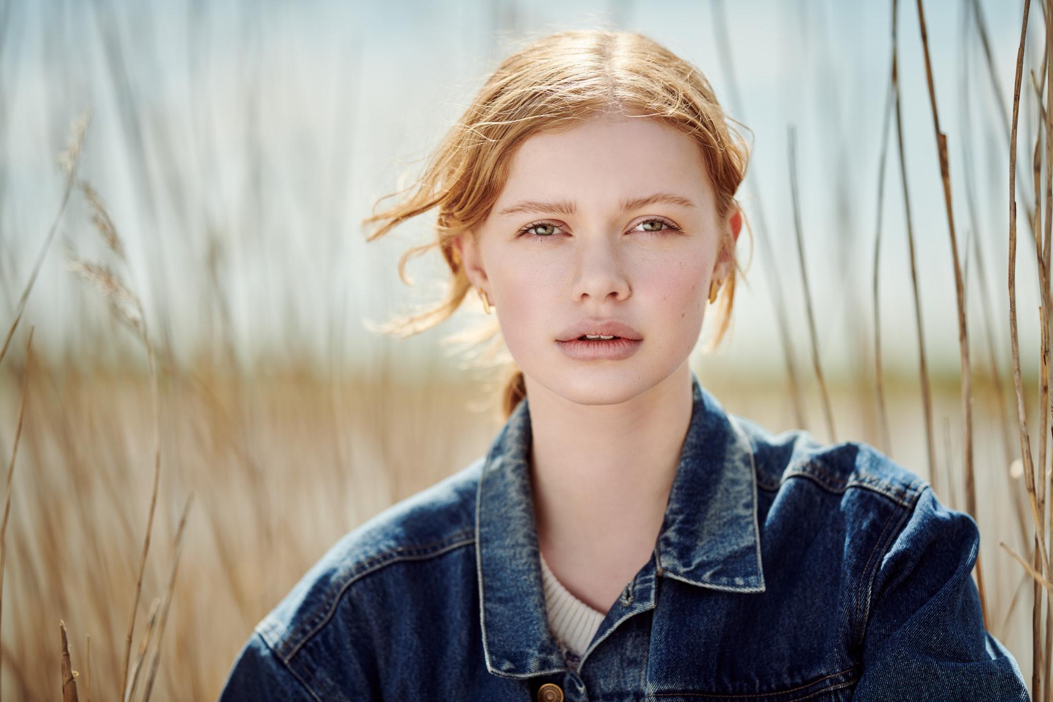 Model portræt - Århus