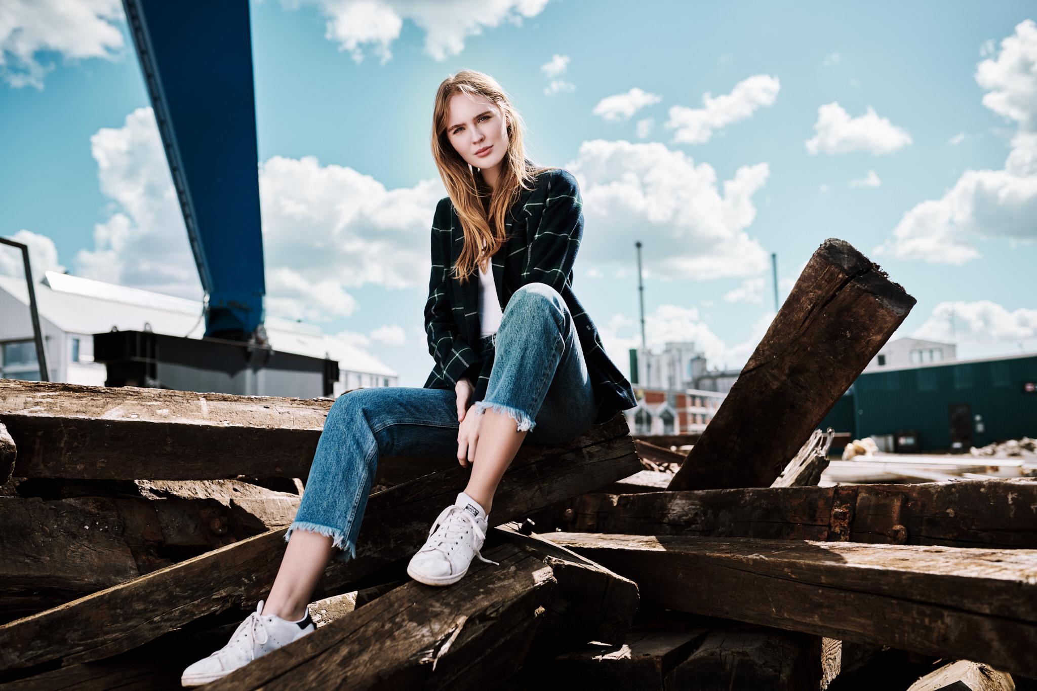 Aarhus - Mode fotograf - Fashion