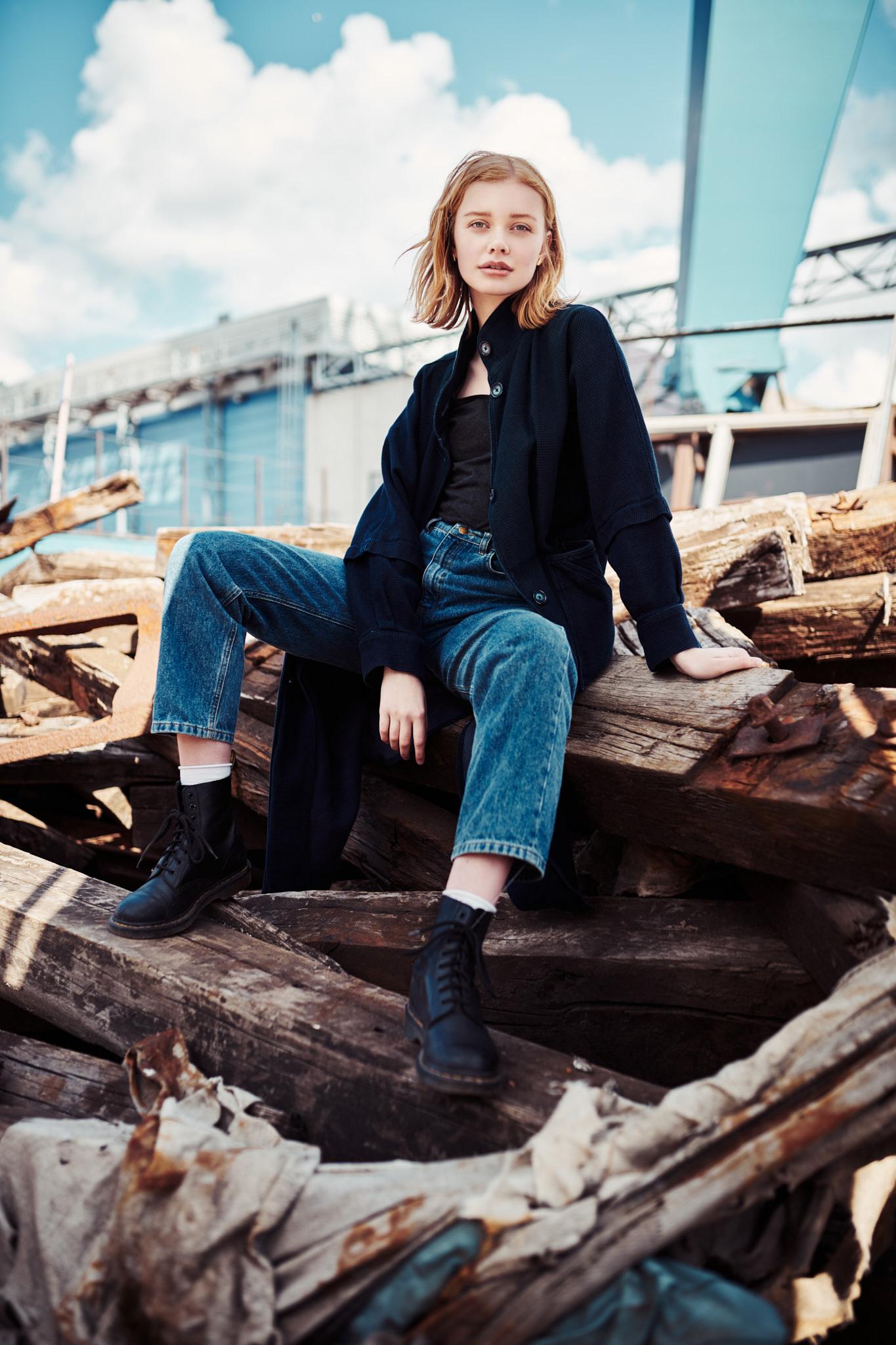 Århus - fotograf - mode