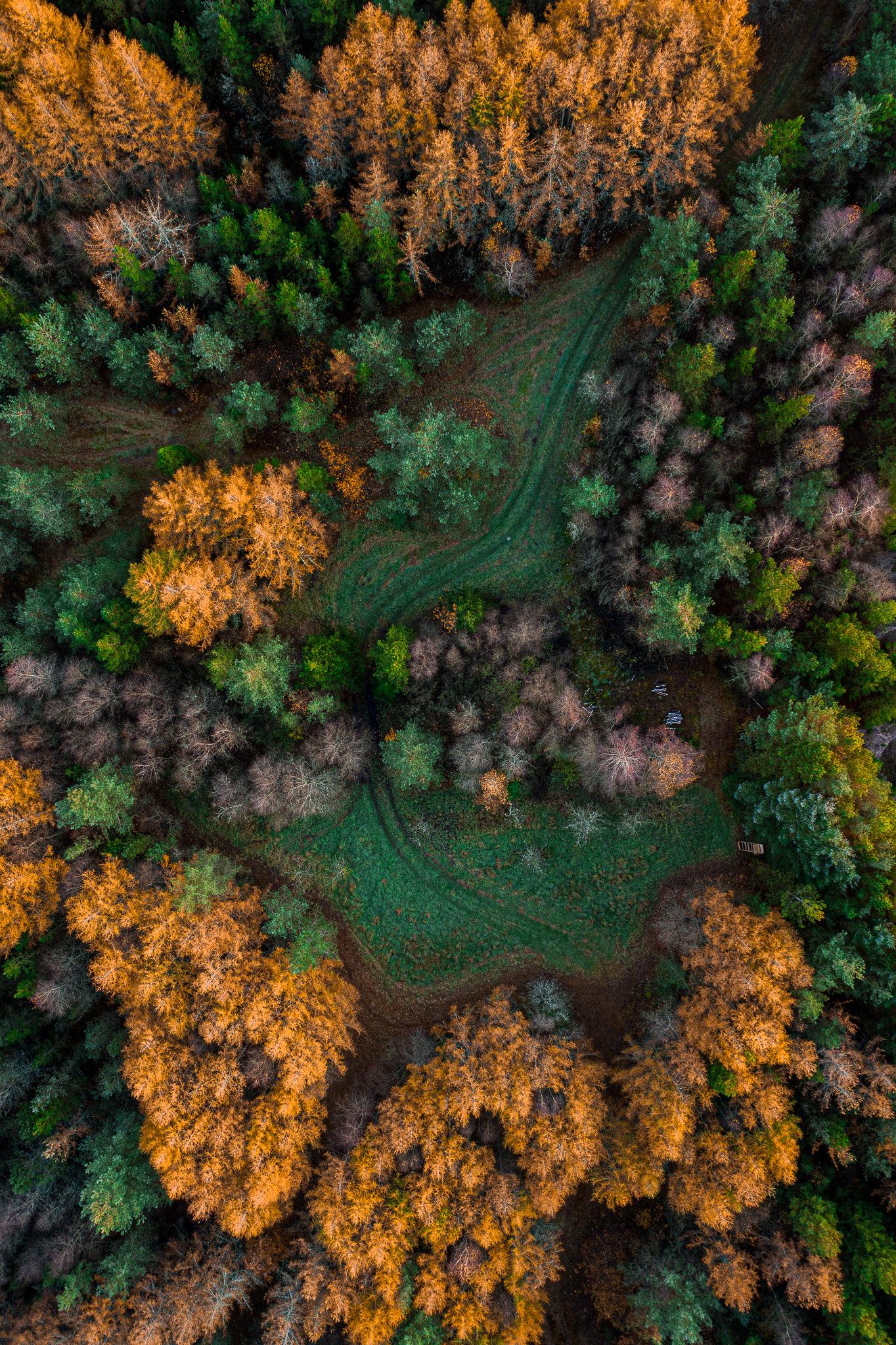 Fotograf Herning - Drone