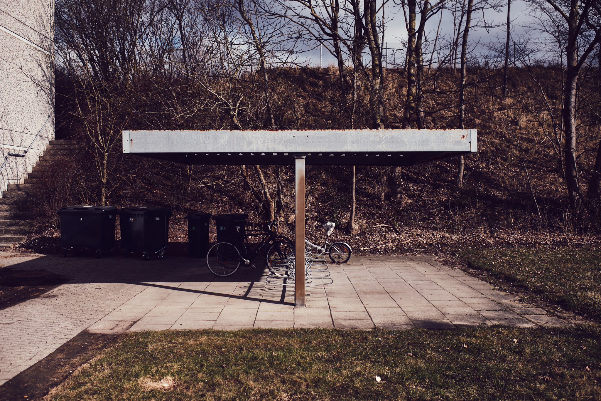 Street foto Odense - Fuji X-T3